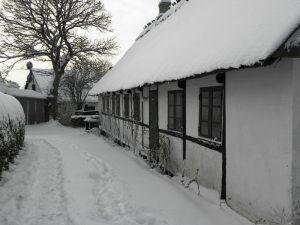 Vinterstemning 12/12 2010