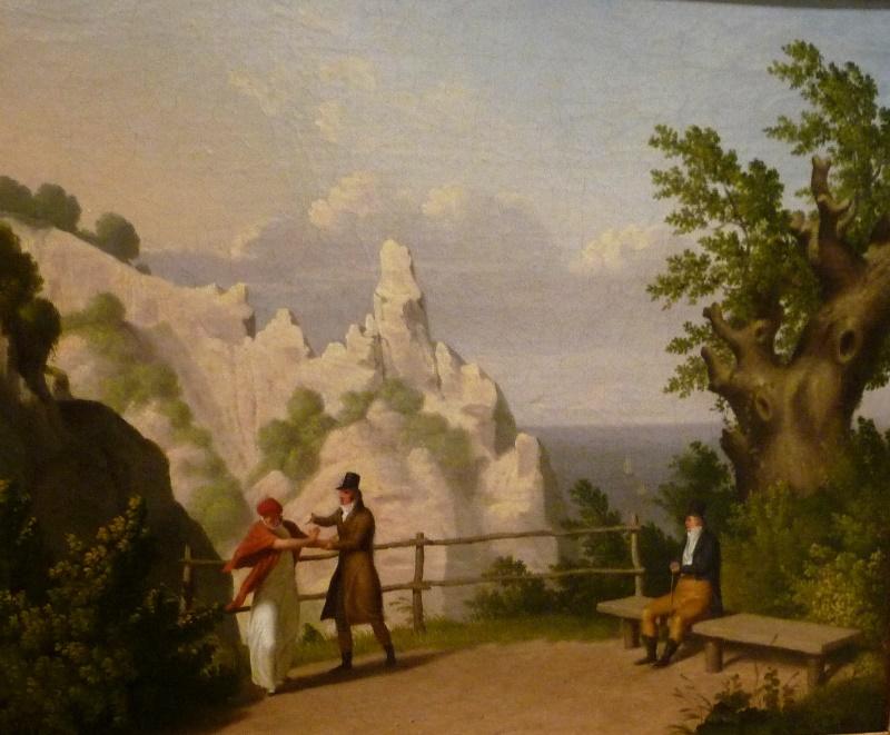 C. W. Eckersberg