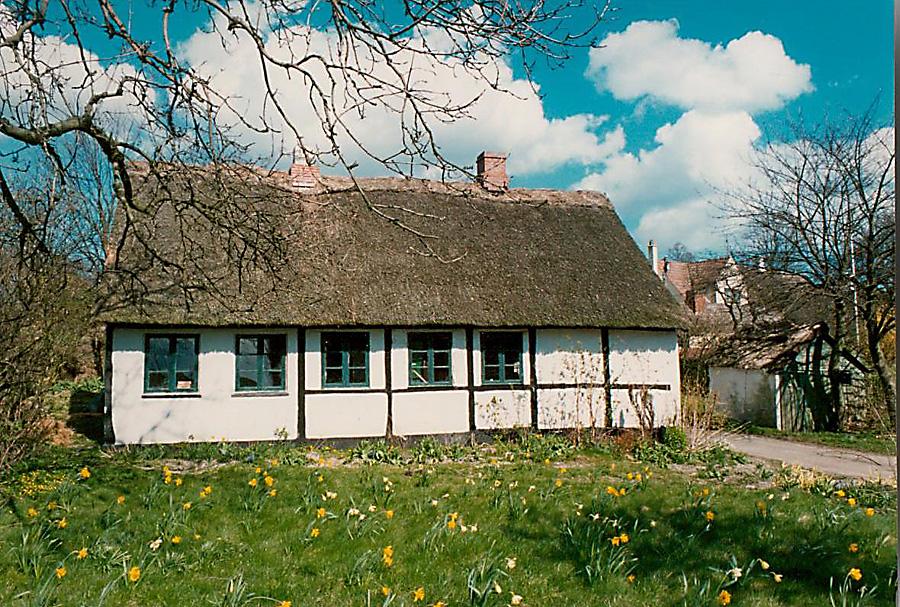 landsbyen_Taekkerhus