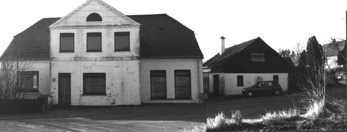 6 Huset 1990