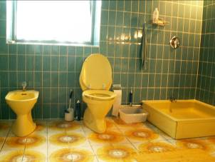 7 Badeværelse