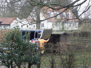 Busstoppet nedlægges