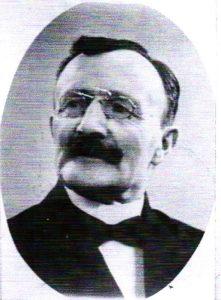 Hans Peter Baandhøj