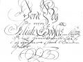 Jordebog for Klinte Godset 1776 - Forside